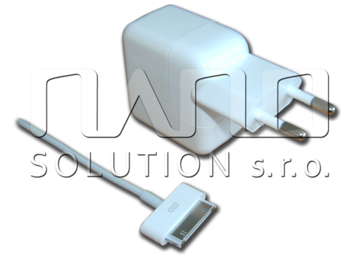 Apple USB charger + 30PIN
