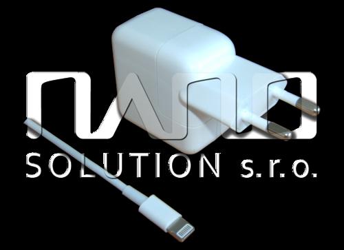 Apple USB charger + Lightning
